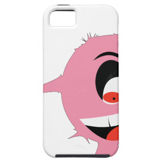 spike head.png iPhone SE/5/5s case