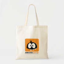Spike Icon Tote Bag - Animation Mentor
