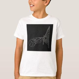 Spike It ! - Winner 04.13.09 T-Shirt