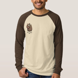 Spike Men's Raglan Tee