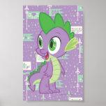 Spike Print
