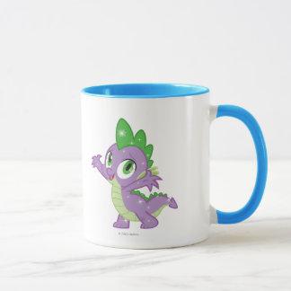 Spike the Dragon Mug