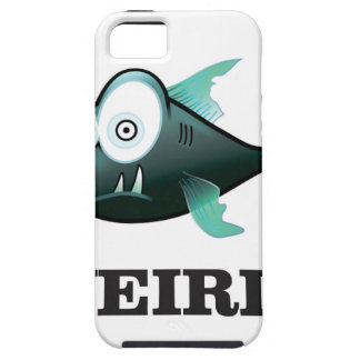 spike the fish iPhone SE/5/5s case