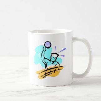 Spike Volleyball Mugs