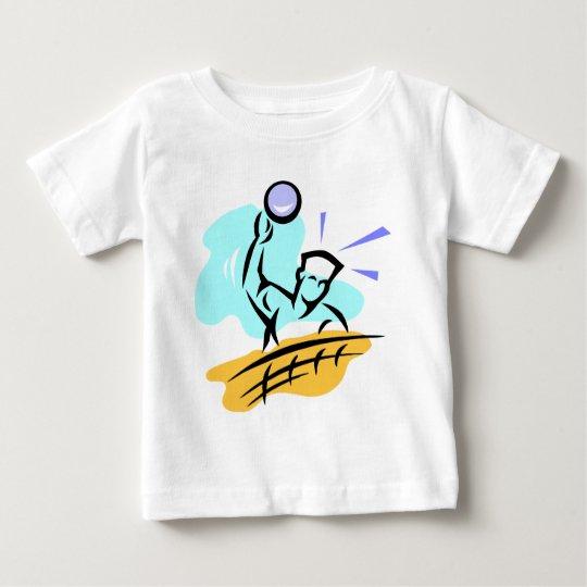 Spike Volleyball T-Shirt