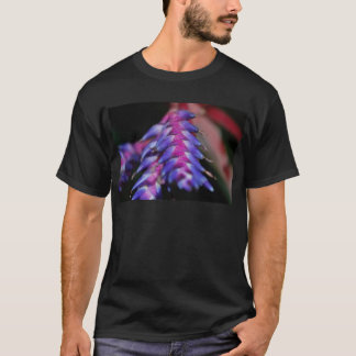 Spiked flower T-Shirt