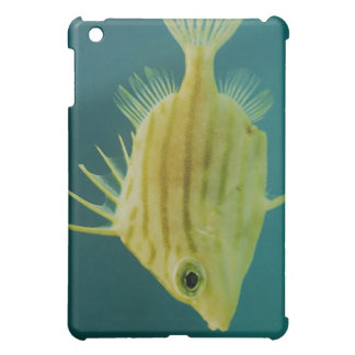 Spikefish Cover For The iPad Mini