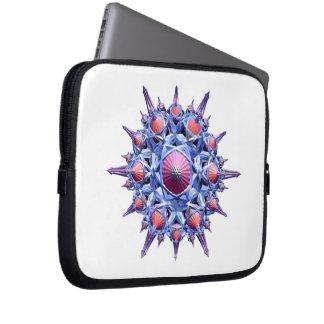Spikeflower Laptop Sleeve