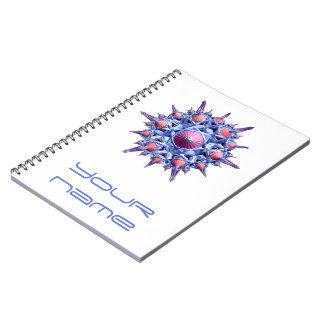 Spikeflower Notebook
