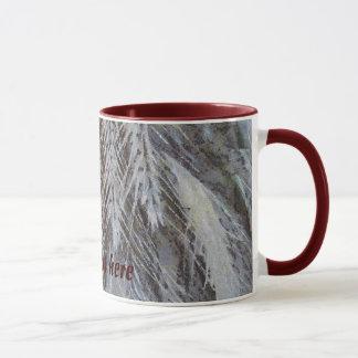Spikelet Mug