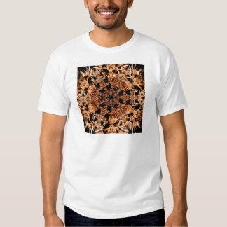 Spikey Ball Hex Jan 2013 Shirt