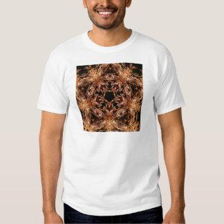 Spikey Ball Star Jan 2013 T-shirt