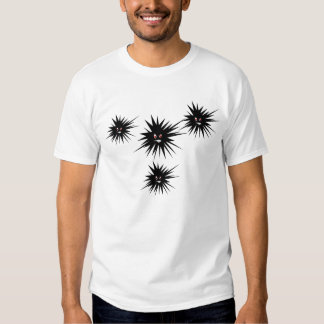 Spikey Monster,... T Shirt