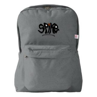 Spikez Go to School American Apparel™ Backpack