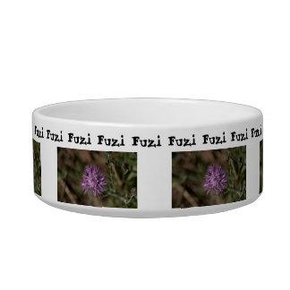 Spiky Clover; Customizable Bowl