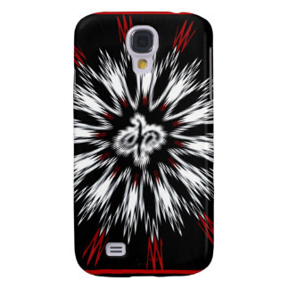 Spiky Designs Samsung Galaxy S4 Cover