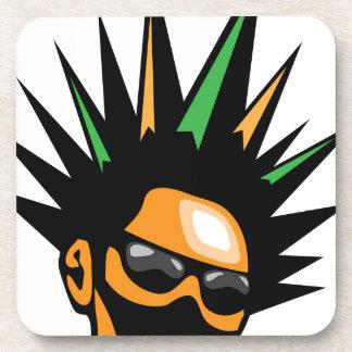 Spiky Hair Coaster
