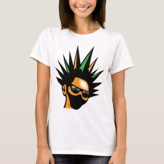 Spiky Hair T-Shirt