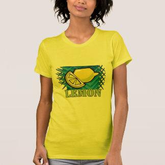 Spiky Lemon T-Shirt