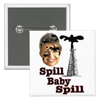 spill baby buttons