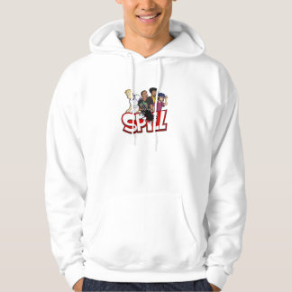 Spill Crew Hoodie