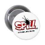 Spill Logo Button