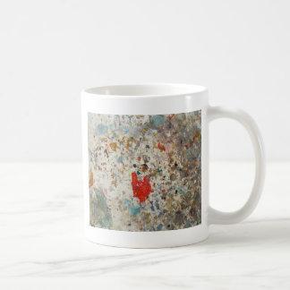 Spill Classic White Coffee Mug