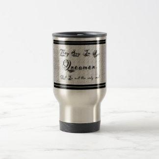 Spill Proof Travel/Commuter Mug