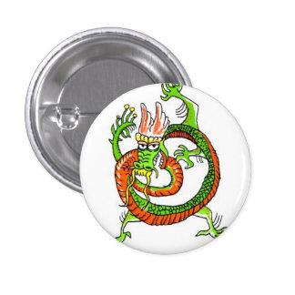 Spilla Dragone Pins