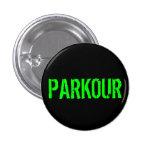 Spilla Parkour 1 Inch Round Button