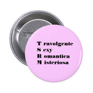 Spilla TSRM Pins