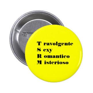 Spilla TSRM Pin