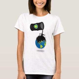 spillbabyspill_logo_tshirt T-Shirt