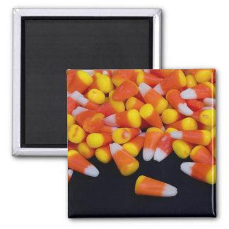 Spilled Candy Corn Magnet