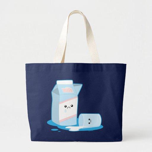 Spilled Milk Bags