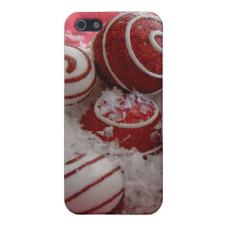 Spilled Ornaments iphone 4/4s Speck Covers For iPhone 5