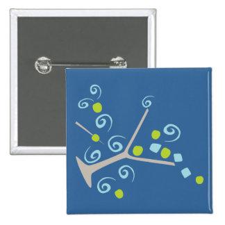 Spilltini 2 Inch Square Button