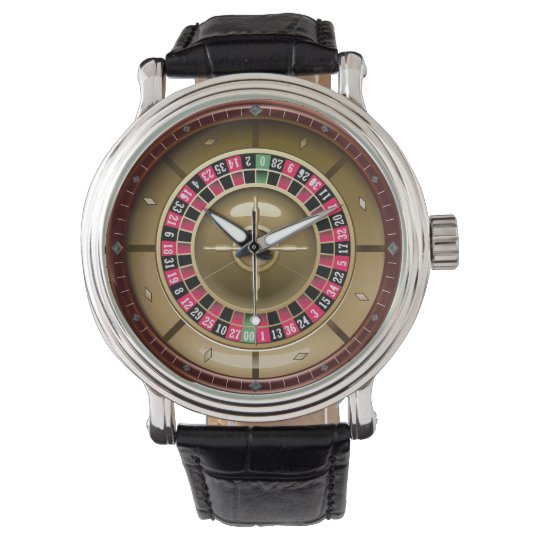 Spin 2 Watch & Numeral Options