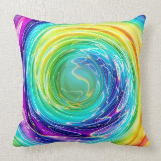 Spin 6 Pillows