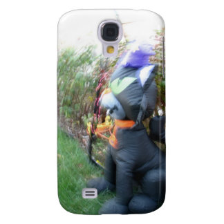 Spin Cat Galaxy S4 Case