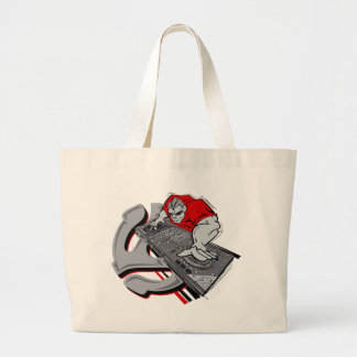 Spin City Bag