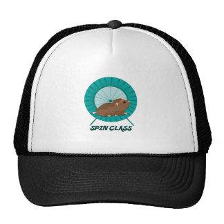 Spin Class Trucker Hat