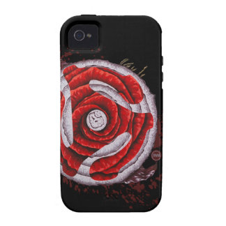 Spin Control Vibe iPhone 4 Case