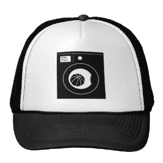 Spin Cycle Trucker Hat
