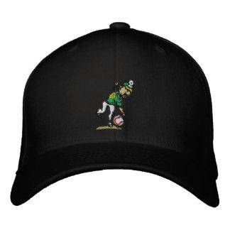 Spin Doctor Team Hat Black