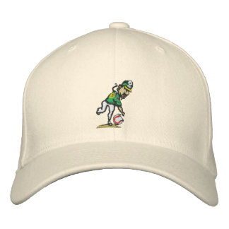 Spin Doctor Team Hat Embroidered Hat