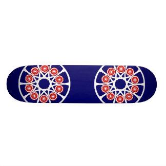 Spin Doctor - USA Skateboard