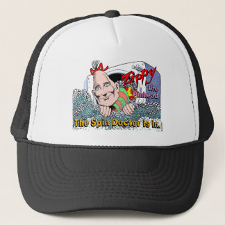 Spin Dr. Hat