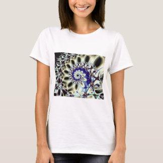 Spin Out Fractal Art Shirt