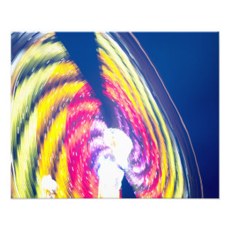 Spin Photograph